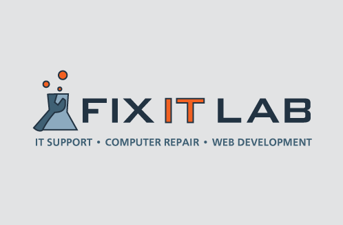 Fix IT Lab Logo
